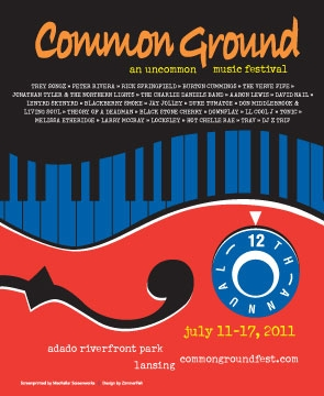 Common Ground poster